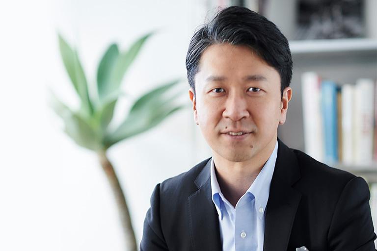 株式会社B&C Lab 代表取締役 ブランディングディレクター 井尻 雄久