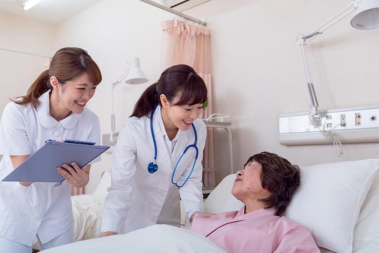 病院・クリニック開業支援は、専門にお任せください