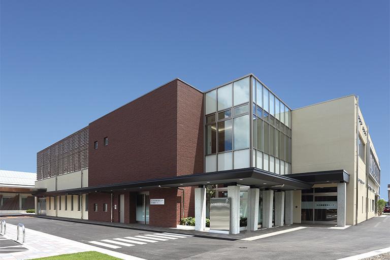 受診者満足を高め、受診者増に成功した「みの健康管理センター」