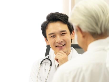 3秒のコミュニケーションが「病院の印象」を変える