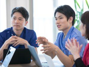医師と医療機関の働き方改革
