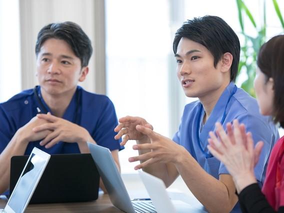 医師・医療機関の働き方改革の本質