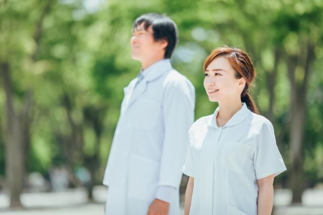 医療機関・病院等の従業員満足度調査の目的、結果、活用方法
